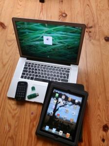 BYOD et sécurité de l'information