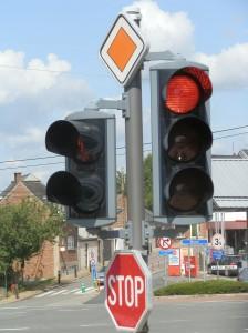 Risques - Signalisation
